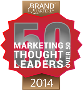 50MarketingThoughtLeaders